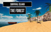 Survival island: The forest 3D APK