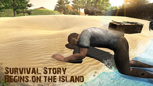 Juega a Survival island: Wild escape para Android. Descarga gratuita del juego Isla de la supervivencia: Escape salvaje.