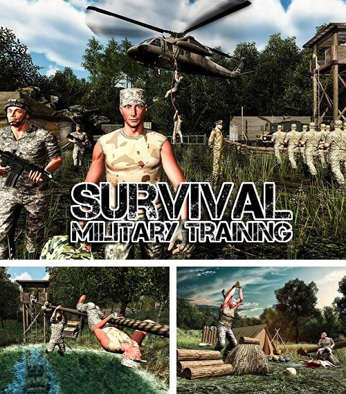 Survival military training