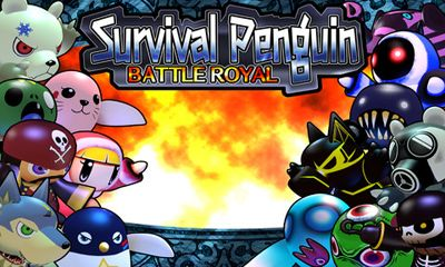 Survival Penguin Battle Royal