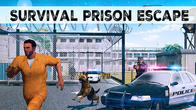 Survival: Prison escape v2. Night before dawn APK