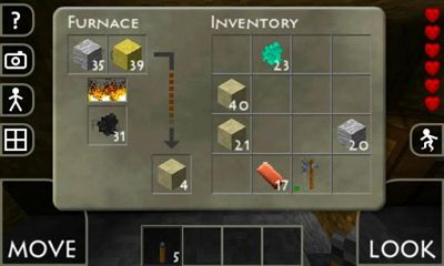Survivalcraft v1.29.17 screenshot 1