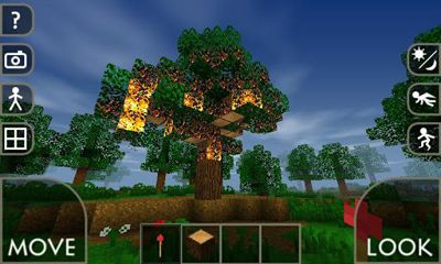 Survivalcraft v1.29.17 screenshot 3