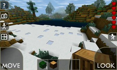 Survivalcraft v1.29.17 screenshot 4