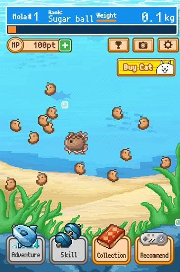 Tap fishing master screenshot 1