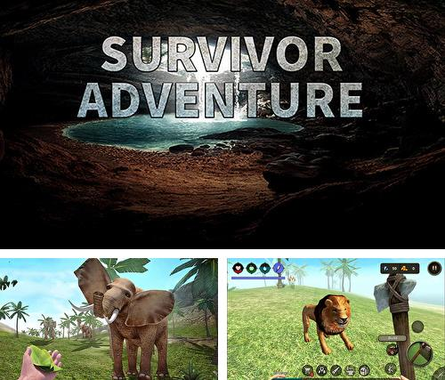 Survivor adventure: Survival evolve