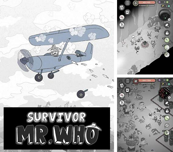 Survivor mr.Who