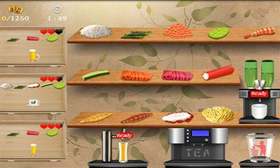 Sushi Bar screenshot 3