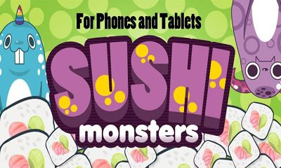 Sushi Monsters обложка