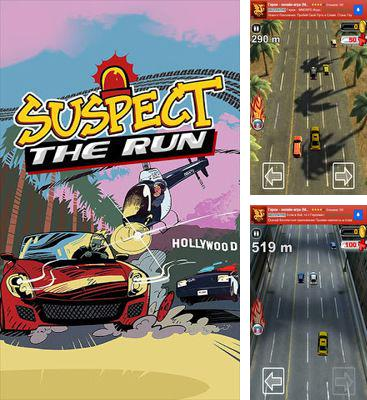 In addition to the game Gregs World for Android phones and tablets, you can also download Suspect The Run! for free.