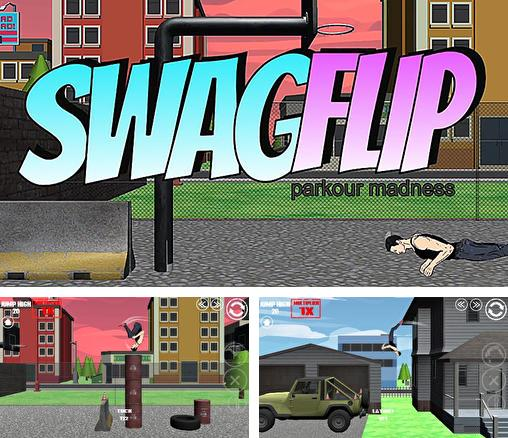 Swagflip: Parkour Madness