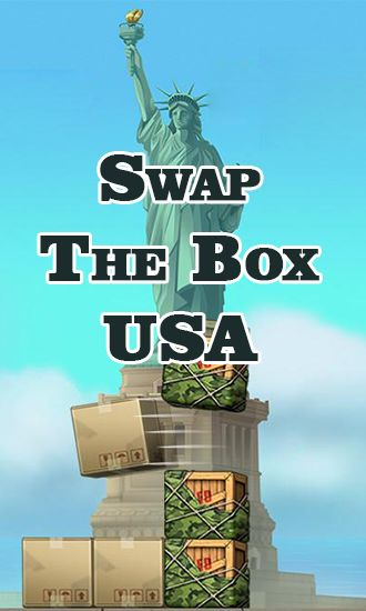 Swap the box: USA