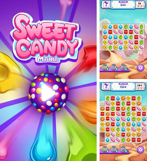 Amazing candy mania iphone game free. Download ipa for ipad.