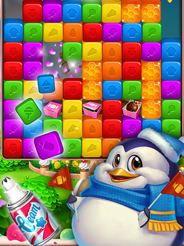 Sweet escapes: Design a bakery with puzzle games screenshot 4