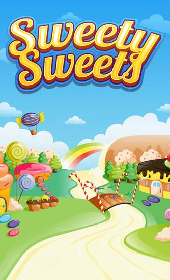 Sweety sweets