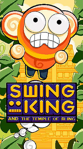 Swing king and the temple of bling poster