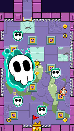 Swing king and the temple of bling screenshot 3