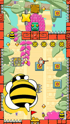 Swing king and the temple of bling screenshot 4