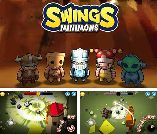 Swings: Minimons