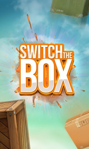 Switch the box poster