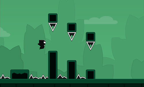 Switchero: Dash n'retry für Android spielen. Spiel Switchero: Dash n'retry kostenloser Download.