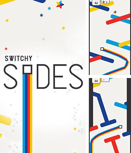 Switchy sides