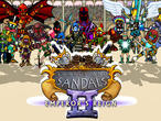 Swords and sandals 2: Emperor's reign APK