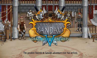 sword and sandals apk crack