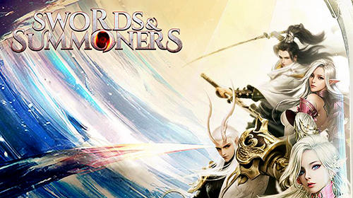 Swords and summoners