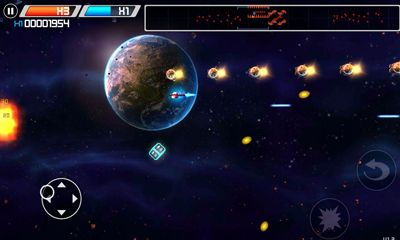 Get full version of Android apk app Syder Arcade for tablet and phone.