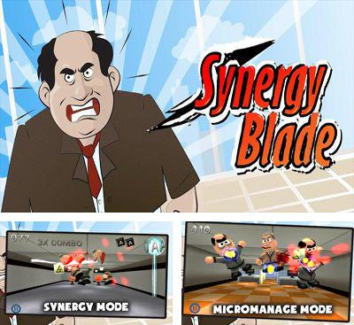 In addition to the game Kiwi! -The Game for Android phones and tablets, you can also download Synergy Blade for free.