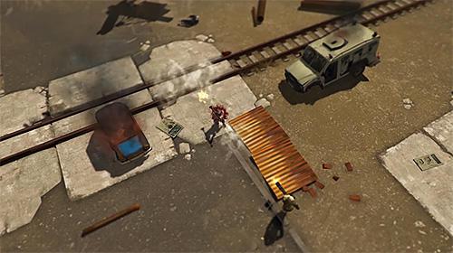 Tacticool screenshot 2