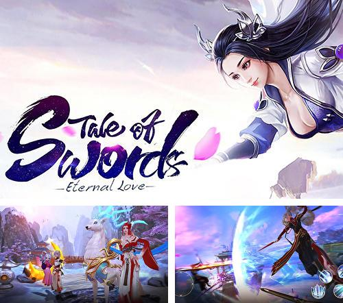 Tale of swords: Eternal love