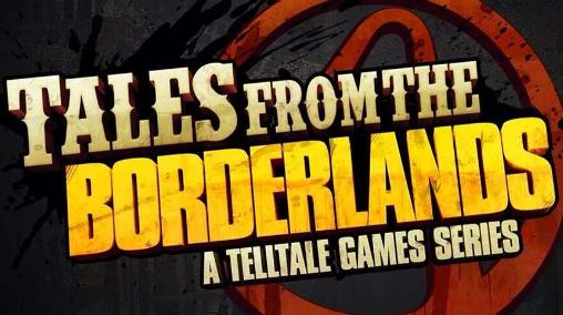 Tales from the Borderlands v1.74 poster