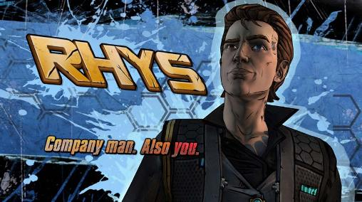 Tales from the Borderlands v1.74 screenshot 1