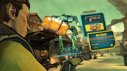Tales from the Borderlands v1.74 screenshot 4