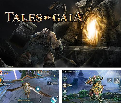 Tales of Gaia