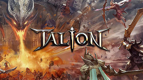 Talion poster
