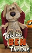 Talking Ben the Dog APK