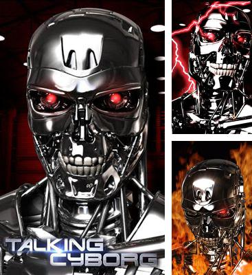 Talking Cyborg