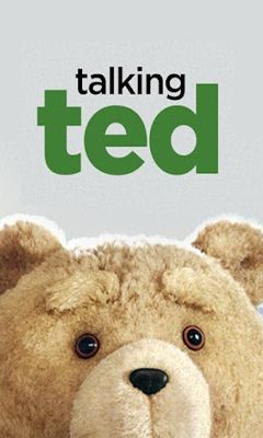 Talking Ted Uncensored poster
