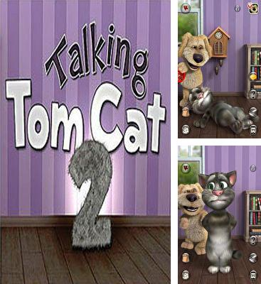 In addition to the game Talking Ben the Dog for Android phones and tablets, you can also download Talking Tom Cat 2 for free.