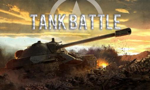 android用tank battle 3d tank war gamesを無料でダウンロード