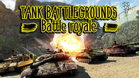 Tank battleground: Battle royale APK