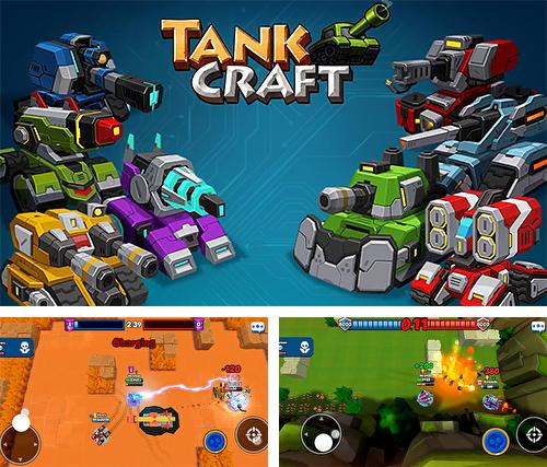 Tank craft 2: Online war