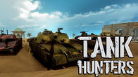 Tank hunters: Battle duels APK