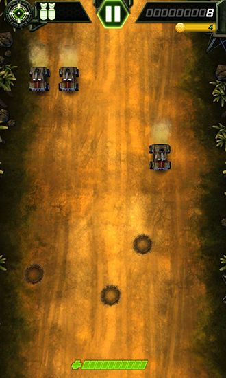 Tank invaders screenshot 3