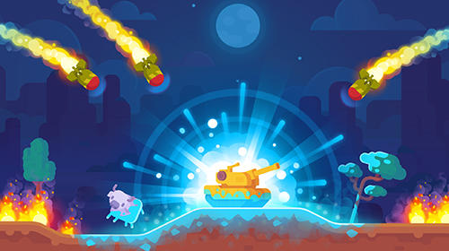 Tank stars screenshot 3