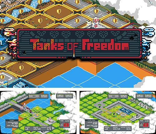 Tanks of freedom