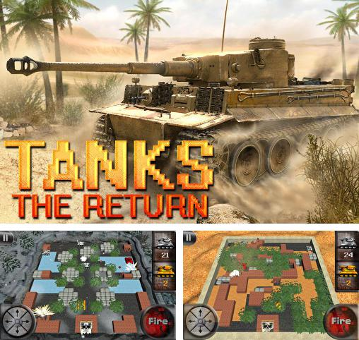 Tanks: The return